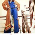 Needle Impressions Amazing Luxury Pret Collection 2013 for Women