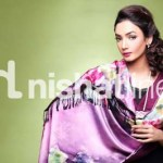 Nishat Linen Best Winter Shawl Collection 2013-14 for Girls (6)
