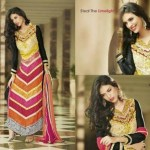 Royal Wedding Wear Collection For Women Fashion 2014