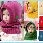 Strawberry Tree Boutique Babies and Kids Wear Dresses (2)
