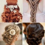 UK Western Bridal Trendy Hair Styles 2013-2014 (5)