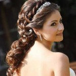 UK Western Bridal Trendy Hair Styles 2013-2014 (6)