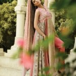 Umar Sayeed Beautiful Embroidered Winter Collection 2013-14 by Alkaram (7)