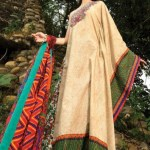 Umar Sayeed Women Winter Dresses Collection 2013 by Asim Jofa (11)