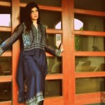 Nadia Farooqui Winter Dresses Collection For Women