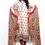 Mausummery Winter Dresses Women Collection 2013-14