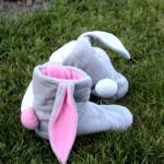 Jolly Bunny Winter Slippers Collection 2013-14
