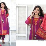 Firdous Mills Fall Winter Khaddar Collection 2013-14 For Ladies