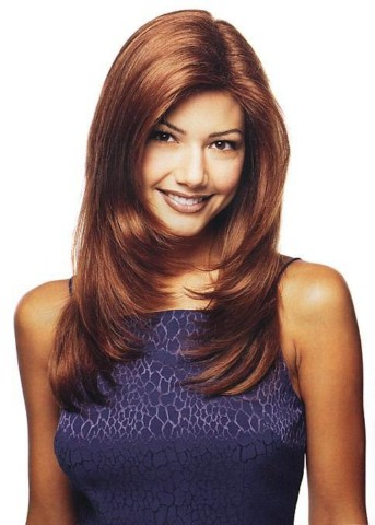 Girls Hairstyles 2013 Latest Haircut Fashion