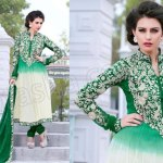 Ethnic Elegance Party Wear Dresses 2013-14 by Natasha Couture (12)
