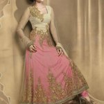 Ethnic Elegance Party Wear Dresses 2013-14 by Natasha Couture (11)