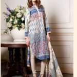 Firdous Corduroy Latest Winter Collection 13-2014 (9)