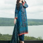 Firdous Corduroy Latest Winter Collection 13-2014 (12)