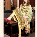 Firdous Corduroy Latest Winter Collection 13-2014 (13)