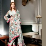 Firdous Corduroy Latest Winter Collection 13-2014 (2)