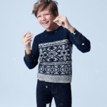 J.Crew Kids Winter Sweater Collection 2014 (4)