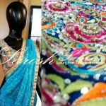 Sarosh Salman Women Fashion For Winter