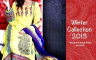 Bombaywala winter prints for women
