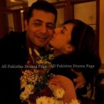 Mahnoor Birthday Party Pictures & Images With Family (1)
