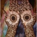 Most Amazing Indian Mehndi patterns