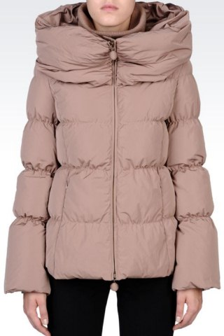Outerwear Winter Collection By Emporio Armani (3)