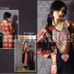 Puri Textiles Latest Embroidery Suits For Winter (6)