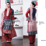 Puri Textiles winter apparels 2014 for women (5)