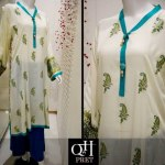 QnH PRET formal evening Wear Collection 2013-14 (3)