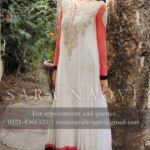 Rangoli Wedding Suits Collection by Sara Naqvi (9)