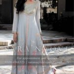 Rangoli Wedding Suits Collection by Sara Naqvi (2)