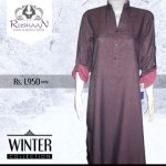 Rushaan Smart Winter Kurta Collection For Women (2)
