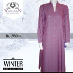 Rushaan Smart Winter Kurta Collection For Women (4)