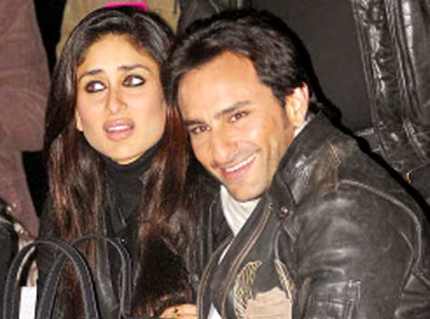 Saif Ali Khan and Kareena Kapoor shifting to new Luxury Apartment at mumbai bandra