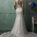 bridal dresses new collection by AmeliaSposa