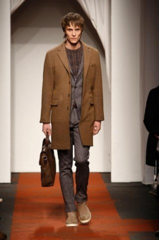 elegance men collection by Missoni Italian
