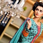 party wear dresses winter collection trend 2014