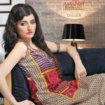 collection 2014 for women by dawood textile