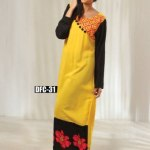 Fall Winter 2014 Dress Collection By Dicha Clothing (7)