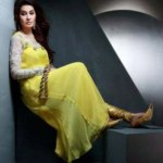 Formal Wear Suits 2014 For Women By Shab Shiraz Clothing (3)
