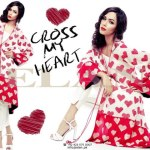 Latest Elen Clothing Valentine Day awesome dresses
