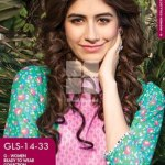 Gul Ahmed ready to wear dresses summer collection