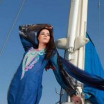 Summer Lawn For Women 2014 by Shariq Textile