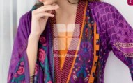 Gul Ahmed new lawn collection for summer