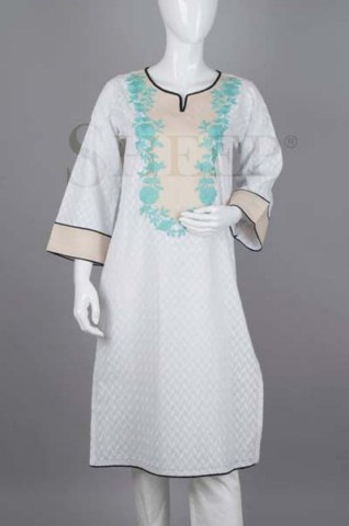 Sheep latest summer dresses 2014