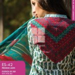 Gul ahmed summer original dresses 2014