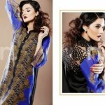 women nishat linen new summer dress collection 2014