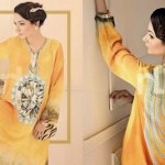 eid summer collection 2014 by nishat linen