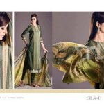 nishat summer eid ul fitr lawn collection 2014