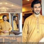 latest summer kurta dresses for men by Eden Robe