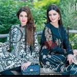 Plush eid kurti collection